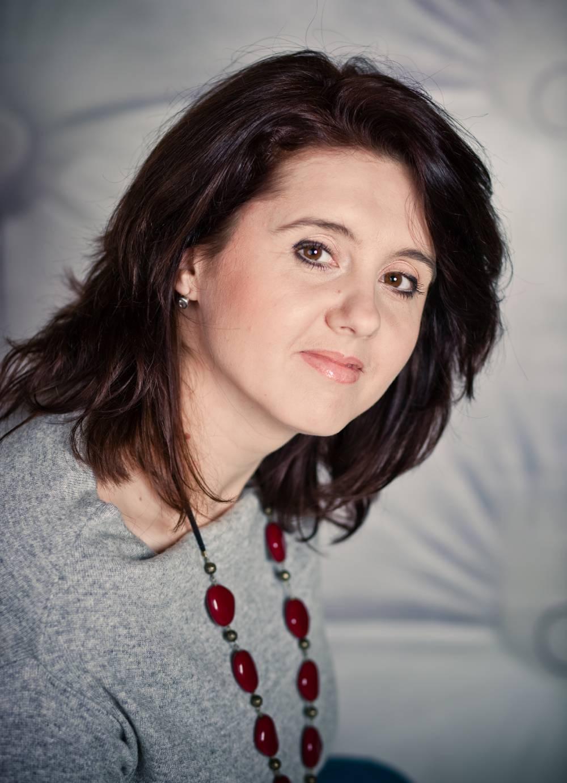 Elżbieta Mazurak Trener Mentalny, Konsultant Kryzysowy