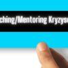 Coaching/Mentoring Kryzysowy.